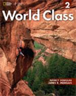 World Class 2 Studen…,9781133565895