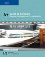 A+ Guide to Software…,9780619217600