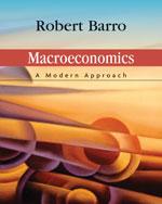 Macroeconomics: A Mo…, 9780324178104