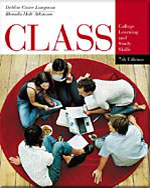CLASS: College Learn…,9780534621520