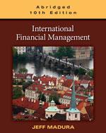 International Financ…,9780538482219