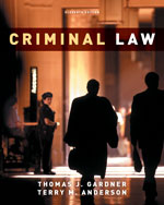 Criminal Law, 11th E…