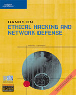 Hands-On Ethical Hac…,9780619217082