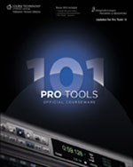 Pro Tools 101 Offici…, 9781598638660