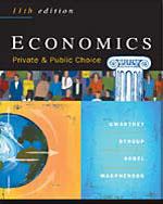 Economics: Private a…, 9780324205640