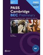 Pass Cambridge BEC P…, 9781902741253