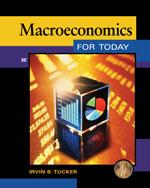 Macroeconomics for T…, 9781133435051