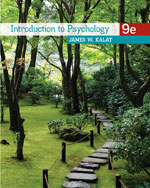 Introduction to Psyc…,9780495810919