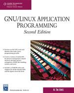 GNU/Linux Applicatio…,9781584505686