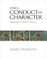Conduct and Characte…, 9780495502371