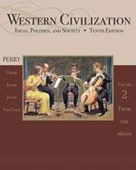 Western Civilization…, 9781111831714