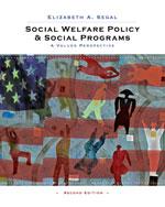 Social Welfare Polic…,9780495604198