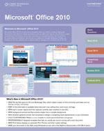 Bundle: Microsoft® O…, 9781111869496