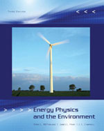 Energy, Physics and …,9781426624339