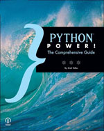 Python Power!: The C…, 9781598631586