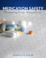 Medication Safety: D…, 9781111539467
