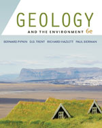 Geology and the Envi…,9780538737555