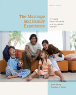 The Marriage and Fam…,9781133597469