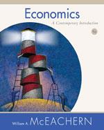 Bundle: Economics: A…