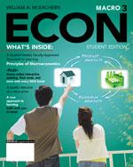 ECON Macro 3 (with C…, 9781111826697