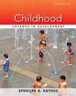 Childhood: Voyages i…