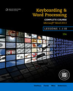 Keyboarding and Word…