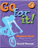 Go for it! Book 4, 2…,9781413000290