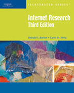 Internet Research-Il…, 9781423905080