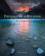 Philosophy of Religi…, 9781111305444