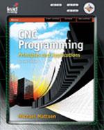 CNC Programming: Pri…, 9781418060992