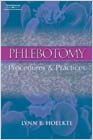 Phlebotomy: Procedur…, 9781418010546