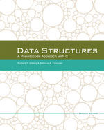 Data Structures: A P…, 9780534390808