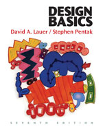 Design Basics (with …,9780495500865
