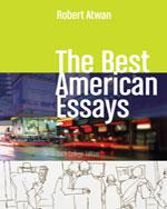 The Best American Es…, 9781439083871