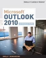 Microsoft® Outlook 2…, 9781439078495