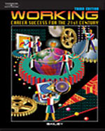 Working: Career Succ…, 9780538699662