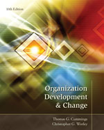 Organization Develop…,9781133190455