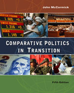 Comparative Politics…,9780495007609