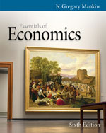 Essentials of Econom…,9780538453080