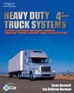 Heavy Duty Truck Sys…,9781401870645