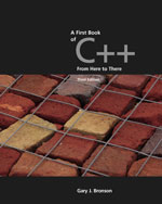 A First Book of C++,…,9780534492816