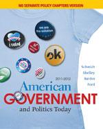 American Government …,9780495904465