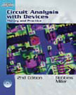 Circuit Analysis: Th…,9781111322182