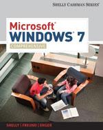 Microsoft® Windows 7…