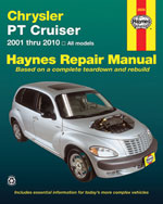 Chrysler PT Cruiser …, 9781563927898