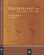 Contemporary Psychot…, 9780618573592