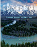 The Changing Earth: …,9781285733418