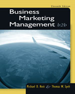 Business Marketing M…, 9781133189565