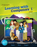 Learning with Comput…,9780538450706