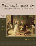 Western Civilization…,9781111831691